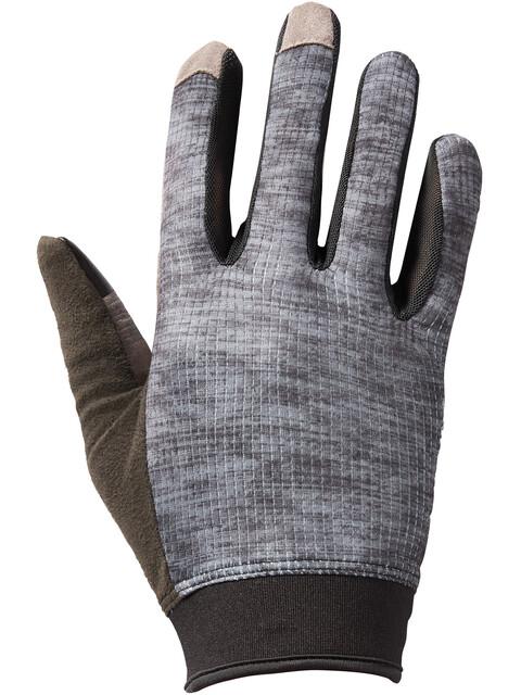 VAUDE Dyce II Gloves Men black